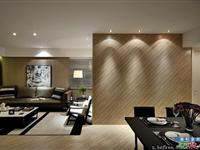 灵动的公寓现代简约装修风格