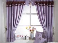 阳台帘子设计