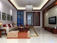 现代特色的客厅