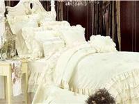 北欧风格 甜蜜婚房卧室布置