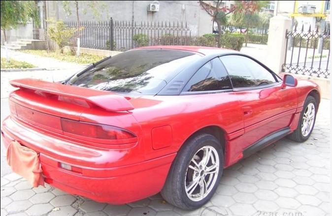 手续齐全进口跑车GT3000便宜出售