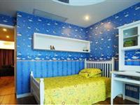 8款儿童房装修效果图