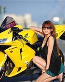 摩托车欣赏,一种风格,一种享受