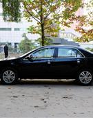 比亚迪G6 2011款