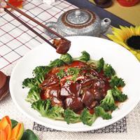 杨家红烧肉