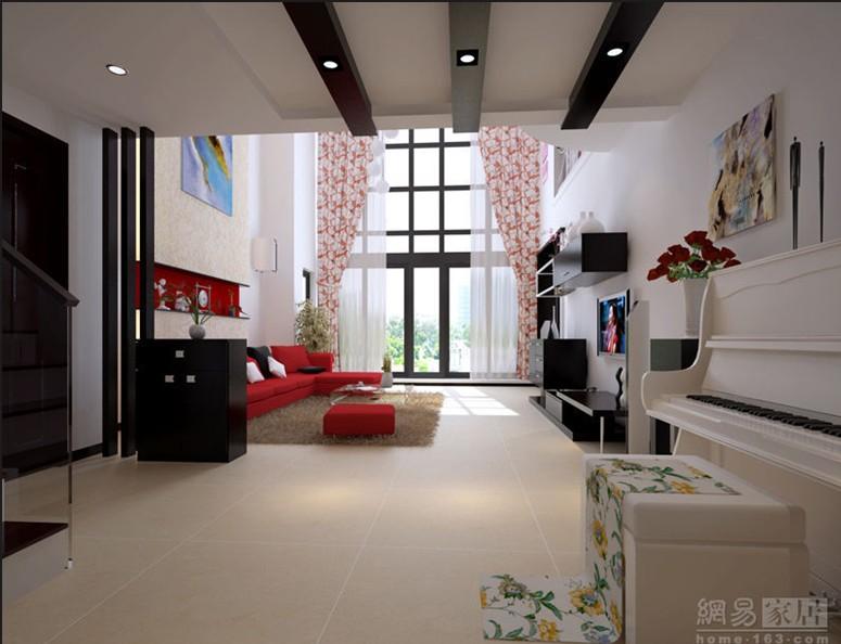 博洛尼-新经典:万科四季花城云竹轩