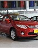 卡罗拉:驾乘舒适 适合家用 双VVT-i省油