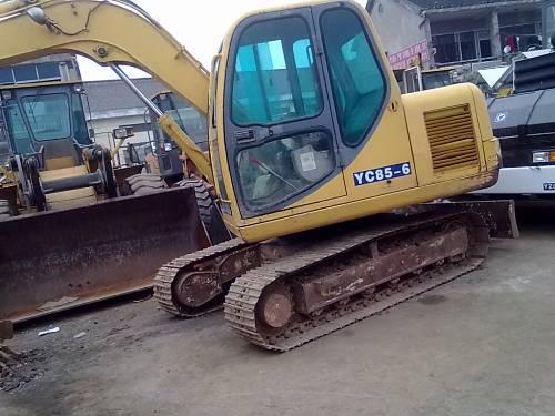 销售福田雷沃装载机,二手全液压履带挖掘机型号齐全