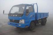 中國重汽單排出租車斗4.2米寬2.1米