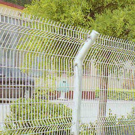 專業生產廠區防護網,護欄網,柵欄,圍網鐵絲網