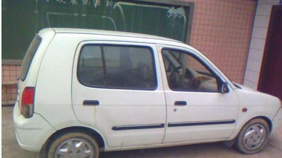 (出售)比亚迪 福莱尔 2003款 1.1L 选装型S