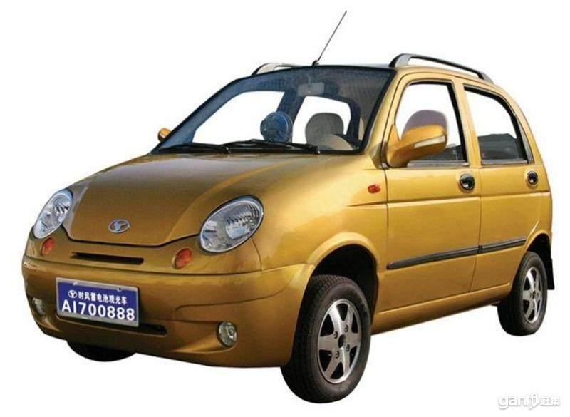 高唐時風電動轎車配件批發中心13563006721