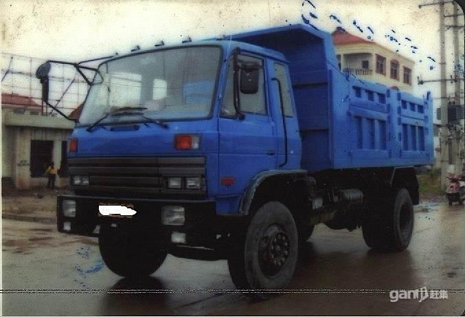 诚意出售东风160自卸车
