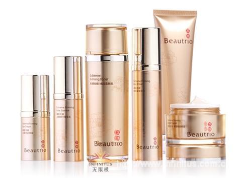 改善肌肤皱纹、松弛、干燥、暗沉、毛孔粗等岁月问题。