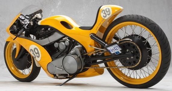摩托車進口代理 摩托車香港包稅進口清關服務