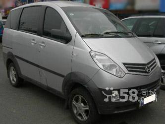 长安CM8豪华型小商务车