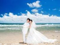 婚纱艺术欣赏
