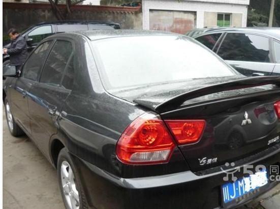 二手车东南 V3菱悦 2011款 1.5 手动舒适版出售