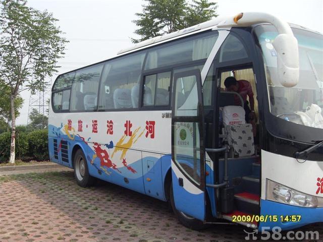 出租旅游大巴  商務車  大客車