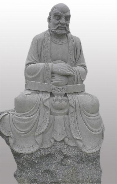 佛像雕塑(二)