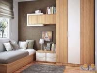 二居室-86�O-3万元装修方案