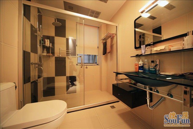 二居室-84�O-4万装修方案