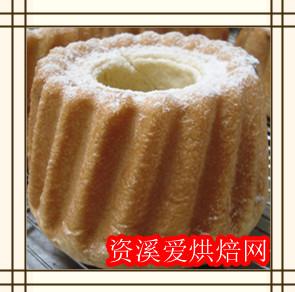 好消息:资溪人免费学习资溪面包、资溪蛋糕、烘焙新品