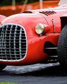 古老的传奇 1947年法拉利Corsa Spyde