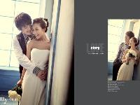婚礼相册2