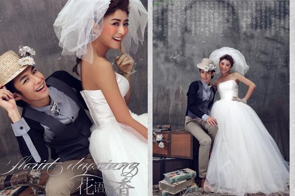 �鹘y的婚�照