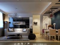 奢华时尚家居装修效果图