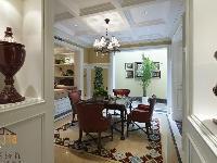 美利山谭先生 房屋面积:267�O   基础装修价格:12万