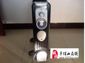 先锋室内加热器电热油汀