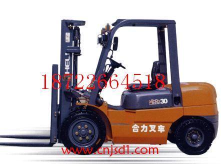 杭州合力叉車價格(參數)