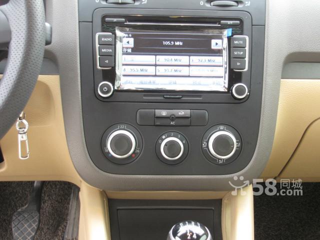 大众 速腾 2009款 1.6L 手动舒适型