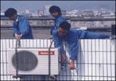 上海闵行静安新城中央空调回收 金汇路空调回收拆装