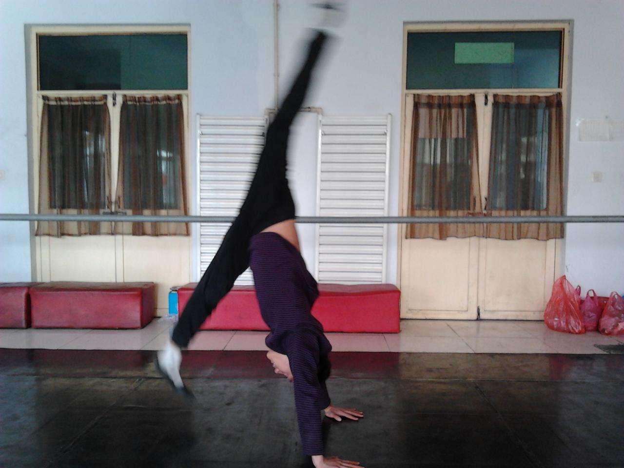 第舞季舞蹈藝術學校