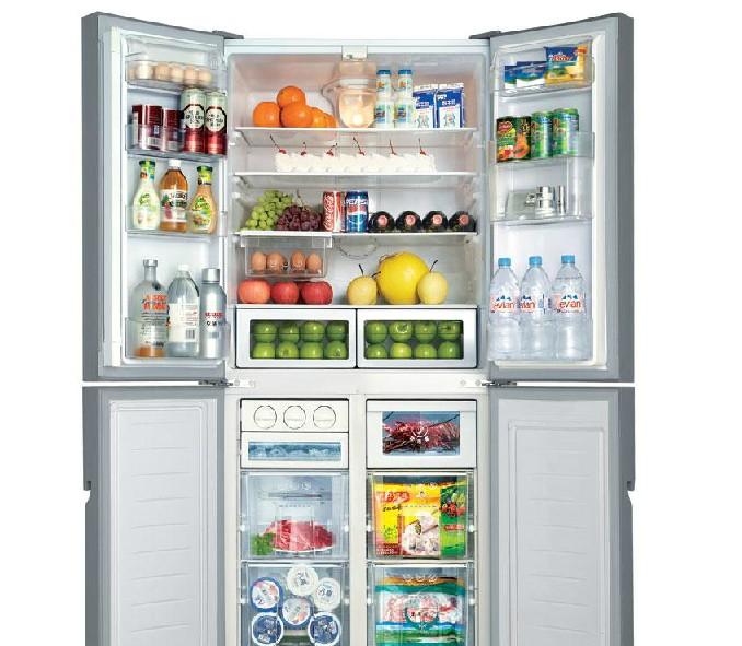 美菱冰箱bcd-450ze9b