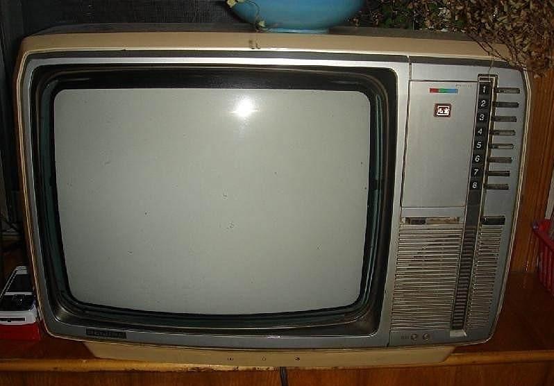 出售几台闲置电视机