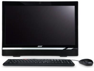 宏基电脑一体机AZ1620(UMA)