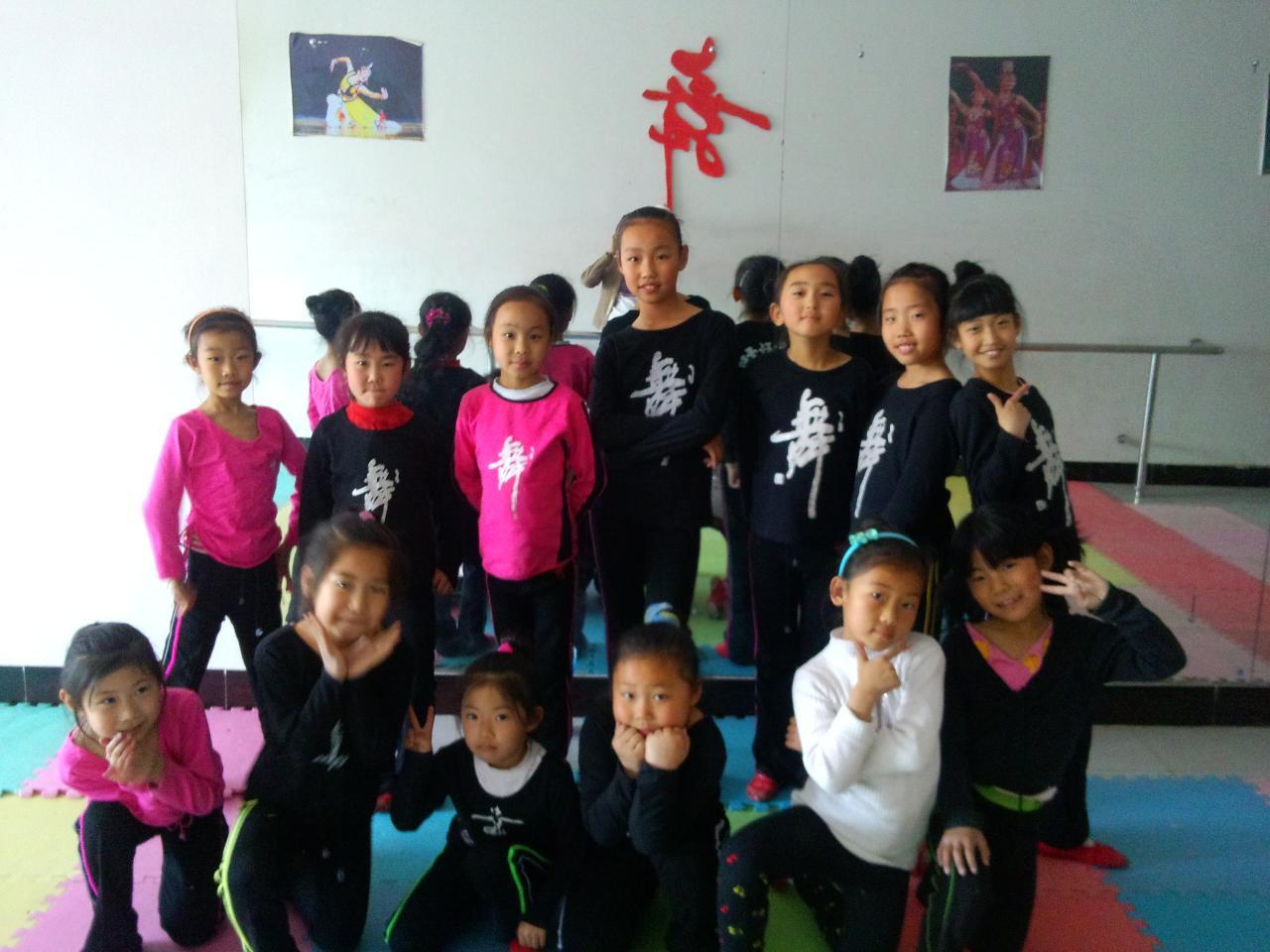 舞之美舞蹈培訓班