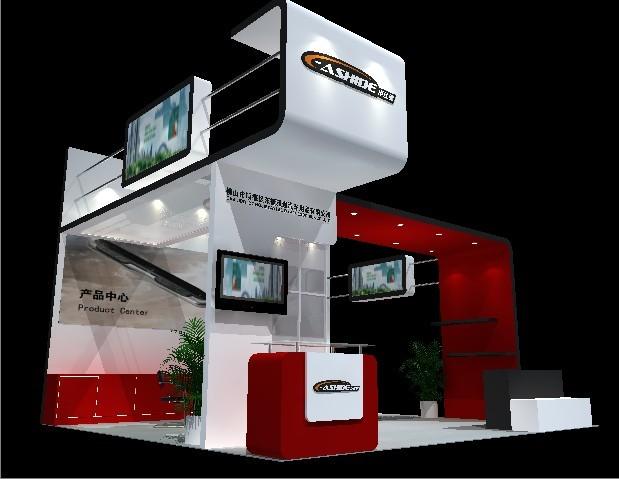 郑州展览展示设计制作搭建www.zz630.com