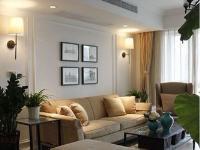 现代美式风情住宅装饰