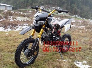 110cc越野摩托车