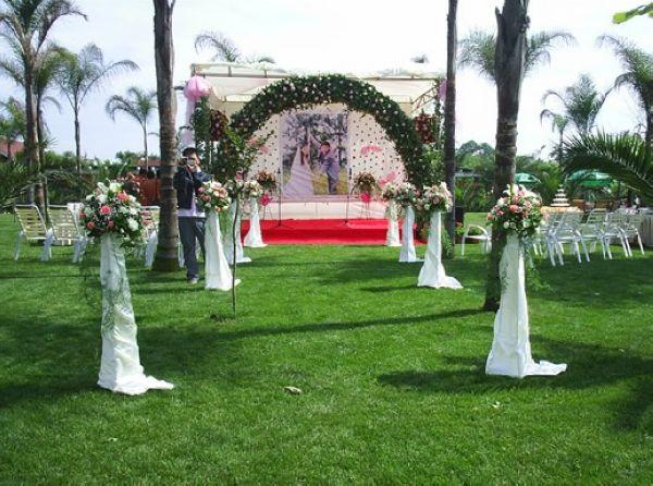 孝感天地情緣婚慶,你的婚禮管家!