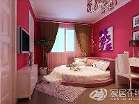 北京尚城50平loft设计-喵呜小屋