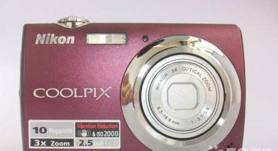 尼康數碼相機
