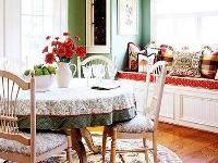 家居装修DIY春季餐厅配色 让你食欲大震