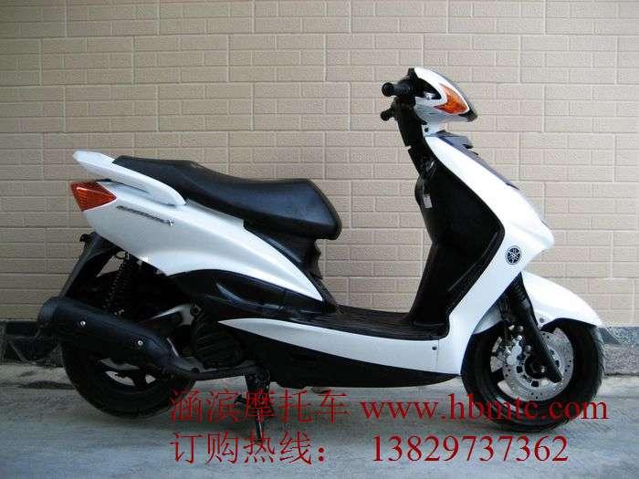 勁戰摩托車4V125出售