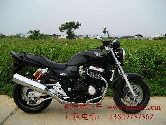 本田摩托车CB1300出售
